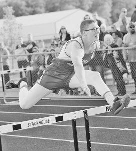 State Track Qualifiers to Converge on the Blue Oval This Week
