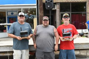 Smoke the Town: Competitors Enjoy Small Town Atmosphere