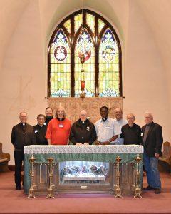 St. Brendans Reaches 100 Year Milestone