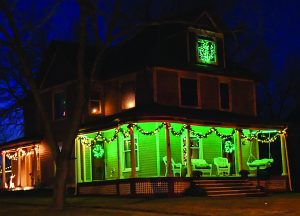 Christmas Lighting Contest Winners Announced