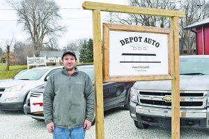 Depot Auto Opens in Leon