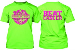 """Beat Cancer"" Game this Saturday: Cardinals vs Roadrunners for a Good Cause"