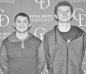 Boys Pride of Iowa Conference: