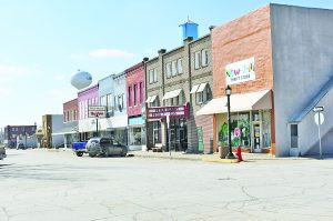 A Trip Down Memory Lane: Former Main Street Leon Businesses